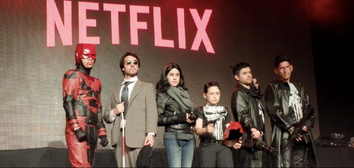 Copa-Netflix