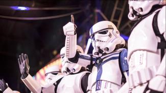 SW-parade