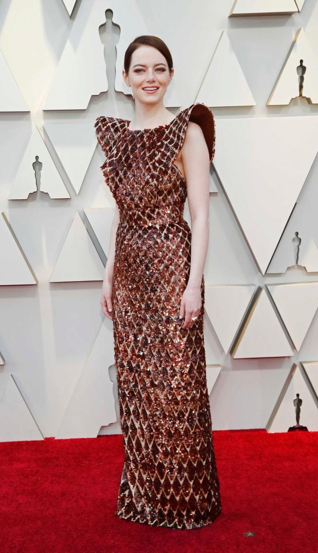 91st Academy Awards - Oscars - Hollywood