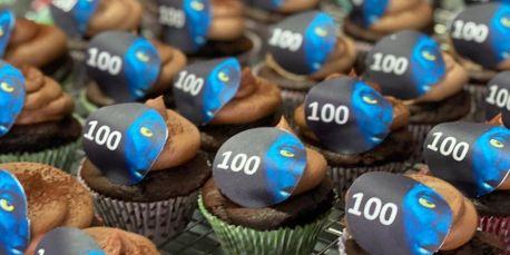 Avatar cupcakes