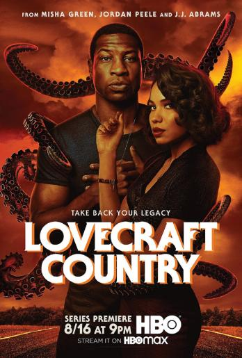 Poster Lovecraft Country